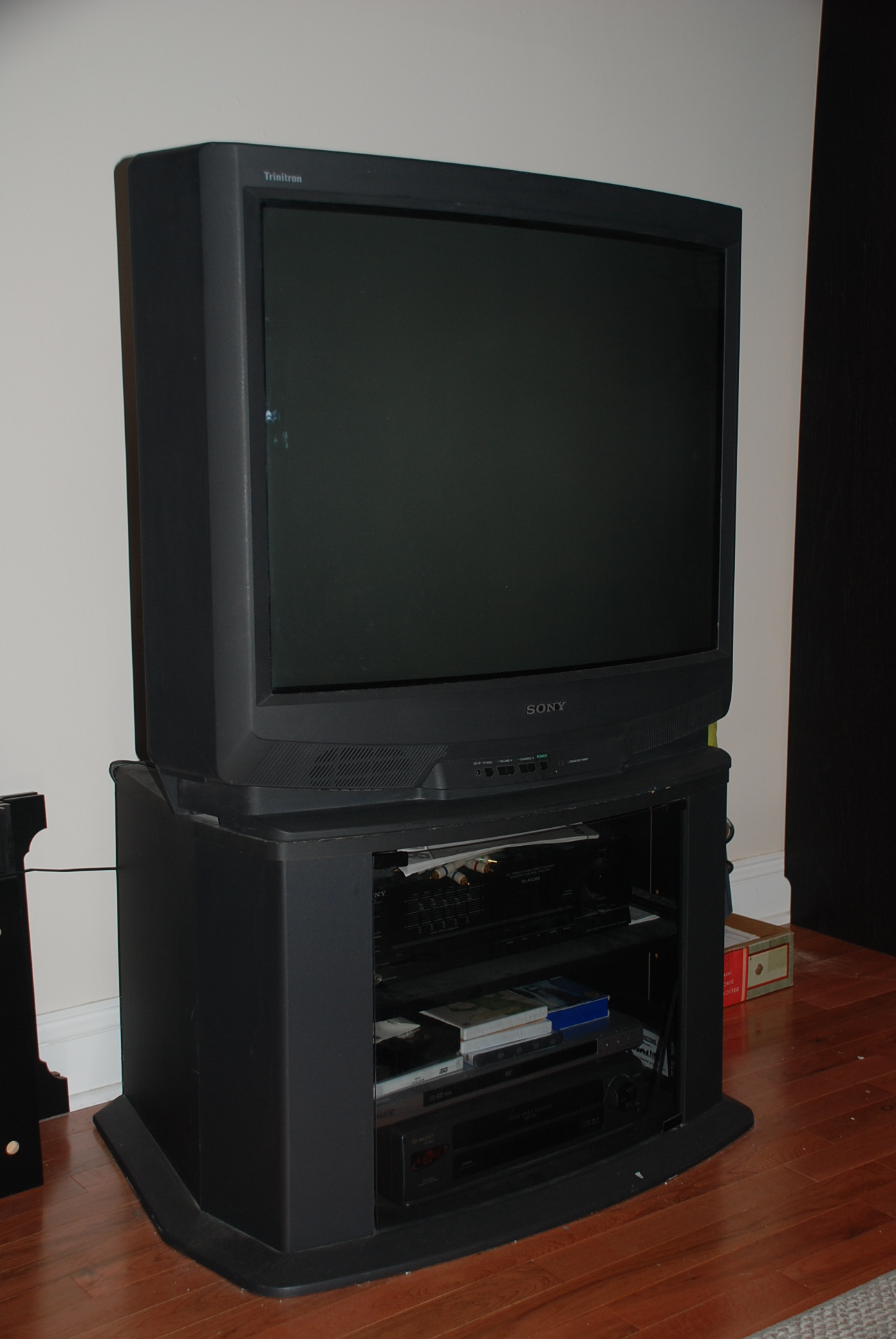 sony tv stand. sony tv front view tv stand k